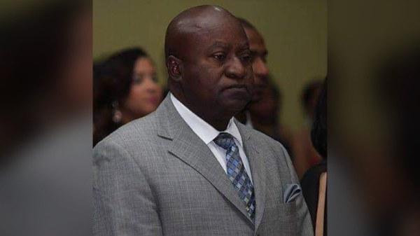 L'un des conseillers du chef de l'Etat, Reynold Georges demissionne