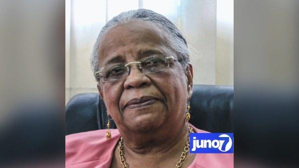 """Le mandat de Jovenel Moïse prendra fin le 7 février 2021"", selon Mirlande Manigat"