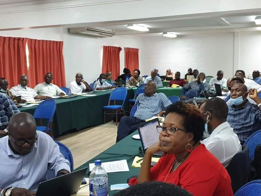 Éducation: vers le changement du cadre légal du MENFP