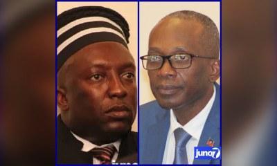 La CSCCA demande au ministre des Finances de communiquer les inventaires des biens de l'État