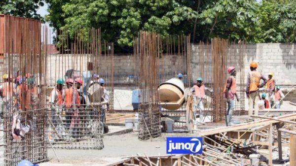 Les travaux de reconstruction de 2 lycées dans une phase avancée selon le BMPAD