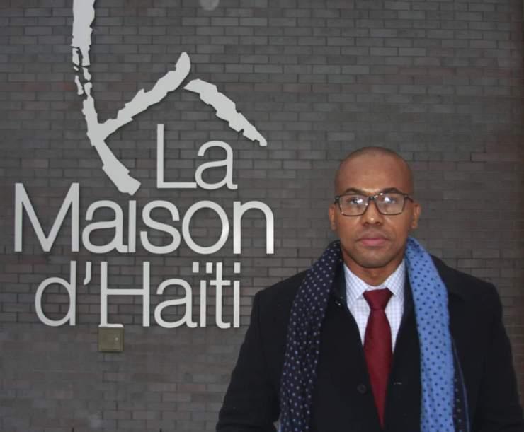 Le Consul général d'Haïti à Montréal, Dr Fritz Dorvilier prend ses marques 28