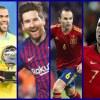 Top 10 des joueurs les plus titrés de l'histoire du football