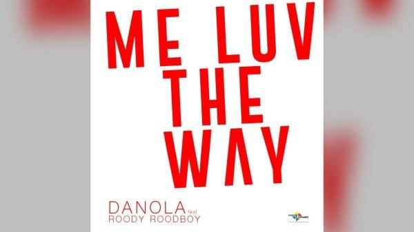 Danola: son nouveau single en duo avec Roody Roodboy