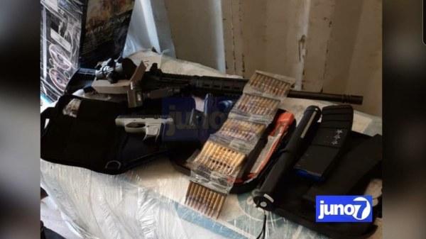 Une nouvelle saisie d'armes au port du Cap-Haïtien