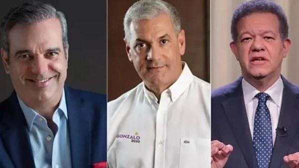 présidentielles dominicaines