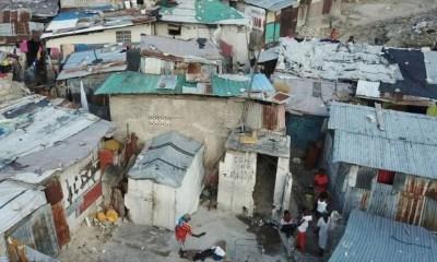 12 janvier: le RNDDH met les projecteurs sur les conditions de vie de 50 000 personnes dans les camps 26