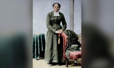 Harriet Tubman, esclave, première femme et première noire à paraître sur la monnaie américaine