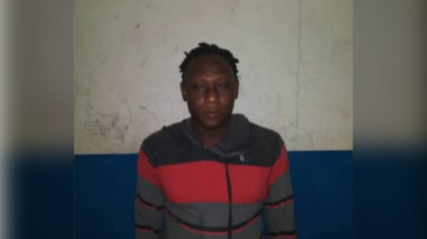 La PNH a appréhendé un membre du gang 400 Marozo et saisi 6 véhicules
