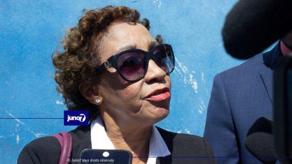 Dosye Yvickel Dabresil: Batonyè Marie Suzie Legros deklare pa gen eta de dwa menm