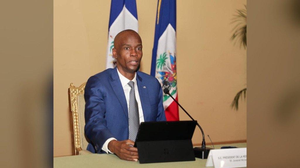 Crise politique: contesté par l'opposition, Jovenel Moïse cherche le support de la CARICOM