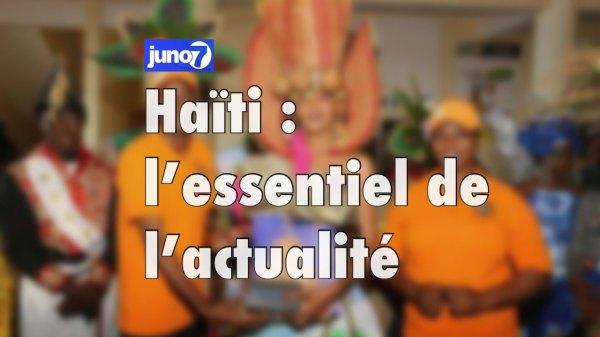 Haiti: L'essentiel de l'actualité du mercredi 17 février 2021