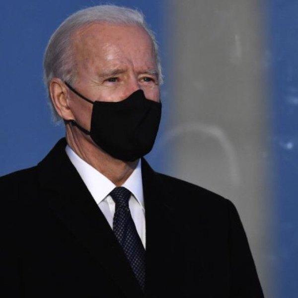 Covid-19: États-Unis enregistrent 500 000 morts, Biden les rend hommage