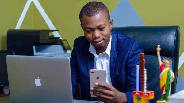 Phanord Cabé lance Hebdo 24, une nouvelle plateforme en ligne