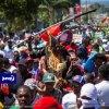 DIRPOD salye gwo demonstrasyon fòs dimanch 28 fevriye a