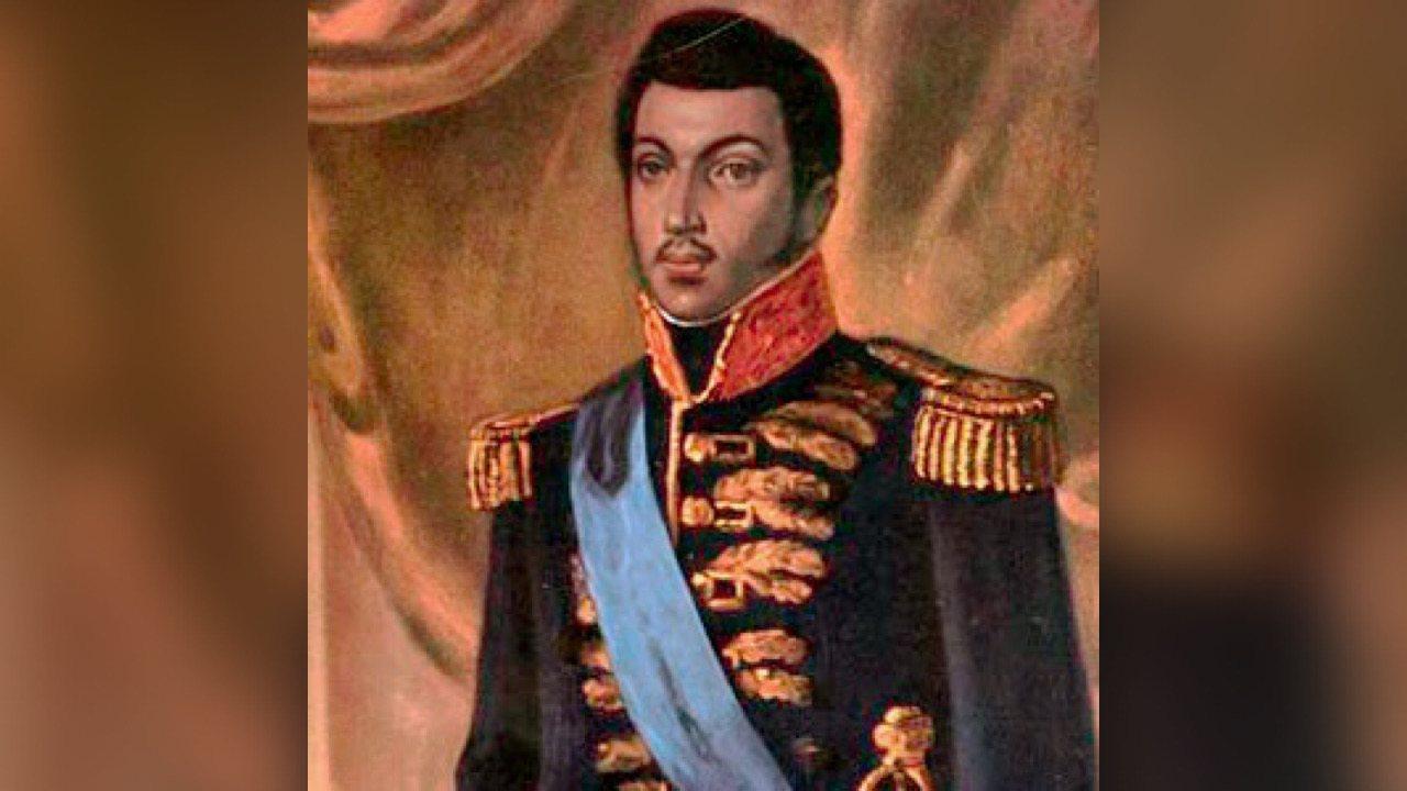 13 octobre 1802: Alexandre Pétion rejoint les rebelles