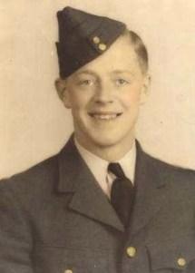 Wilfred Gordon Harris cap