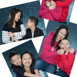 Shenzhen family photo photography