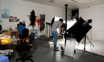 Shenzhen photo studio far