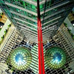 Shenzhen high tech Industrial Park architecture photography