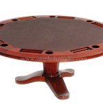 low Poker Table product photography Guangzhou