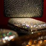 Guangzhou sparkly evening bags product photographer