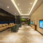 interior design professional photography Guangzhou guest reception area