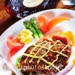 Shenzhen food photographer wine and steak