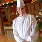 CHEF portrait Intercontinental Shenzhen hotel photography