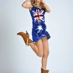 Fashion photographer Australia shoes UGG women high heel boots