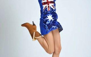 Fashion photographer Australia shoes UGG women high heel boots