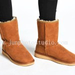 International Fashion brand UGG footwear classic boots