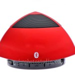 Amazon Product Photographer red bluetooth speaker Guangzhou