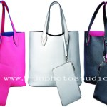 Guangzhou purse product photography