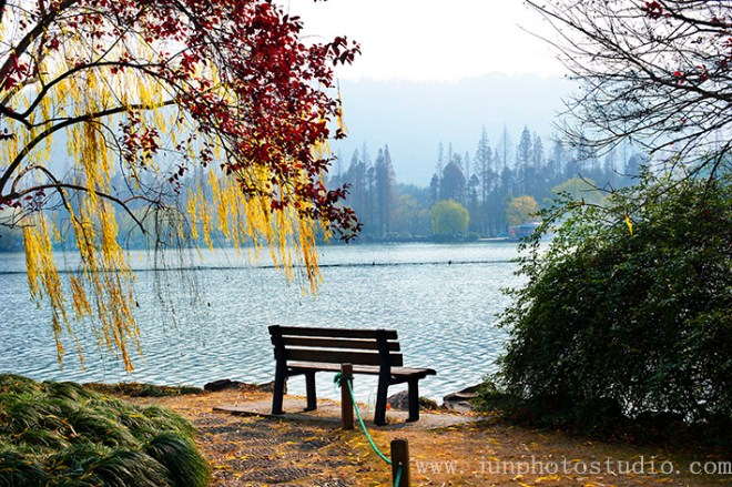 WestLake China landscape photo