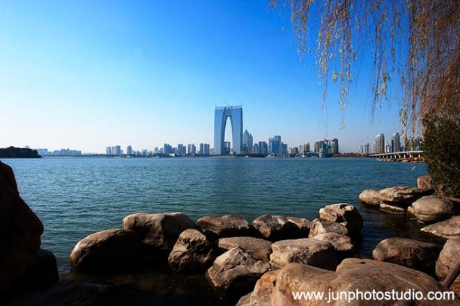 lake SuZhou