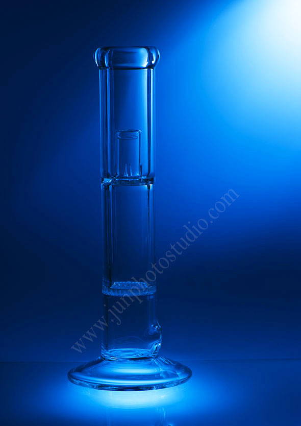 Guangzhou China glass product photography