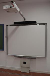 Solución Digital Integral (SDI). La SDI es el nuevo dispositivo implementado en las aulas de los centros educativos andaluces