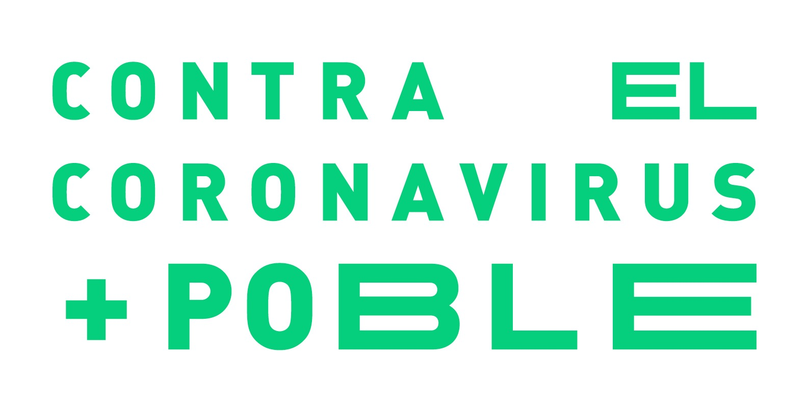 coronavirus mes poble verd