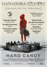 Cartell: Hard Candy © 2005 Aurum