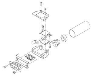 Wiring Diagram Besides David Clark Headset Schematic