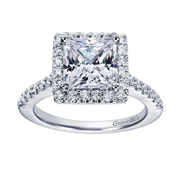20620-Gabriel-Lindsey-14k-White-Gold-Princess-Cut-Halo-Engagement-Ring~ER5827W44JJ-5