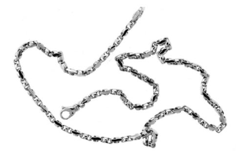 14kw fancy link 4.5 mm chain