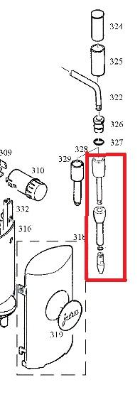 Jura Capresso E8 Repair Manual