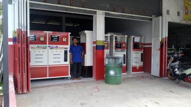 Penjual Pom Mini Di Cirebon