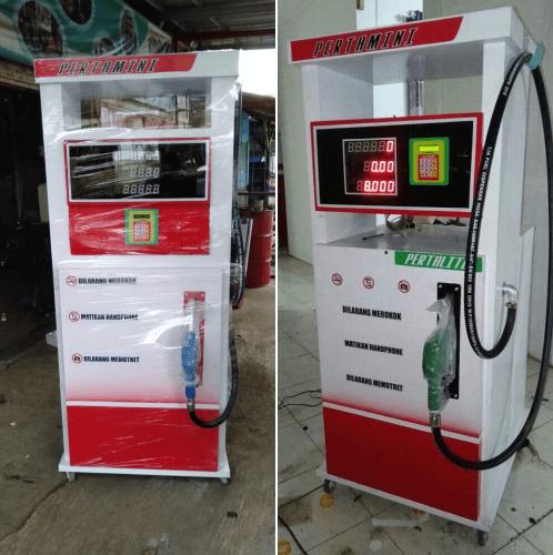 Distributor Pom Mini Lumajang
