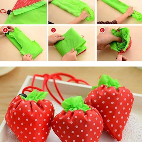 tas strawberry