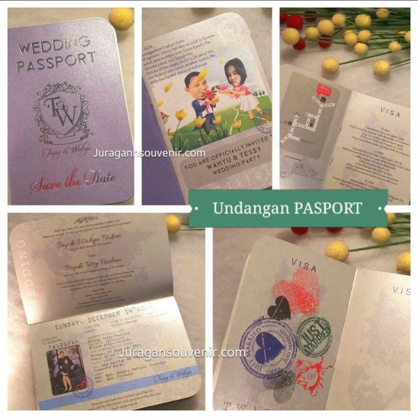 undangan passport