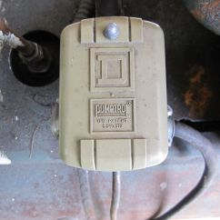 3 Phase To Single Wiring Diagram Fog Light With Relay Ingersoll-rand Type 30 Model V234 C2