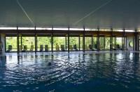 Schwimmbecken - Jurawell Freizeitbad Herbrechtingen